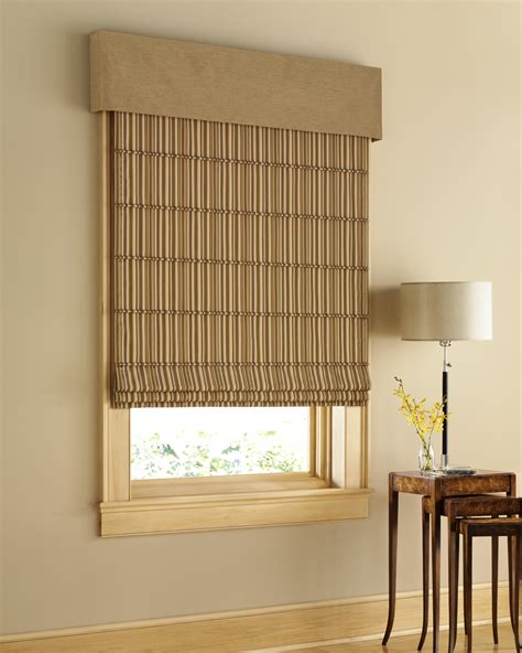 Roman Shades For Kitchen - installing outside mount roman shades at ease homesfeed