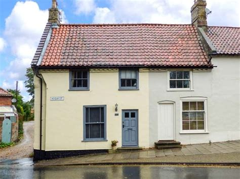 Weekend Cottages Norfolk by Cottages In Norfolk