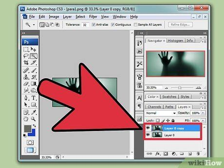how to blend colors in photoshop how to blend colors in photoshop with pictures wikihow