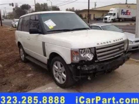 range rover parts for sale parting out 2004 range rover parts for sale fit 2003 2005
