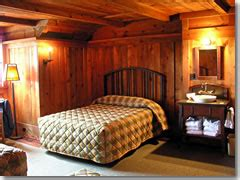 historic inns in national parks