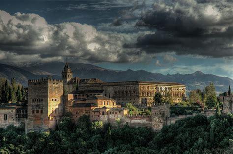 ahora granada la alhambra es alhambra de granada espa 241 a imagen foto europe world fotos de fotocommunity
