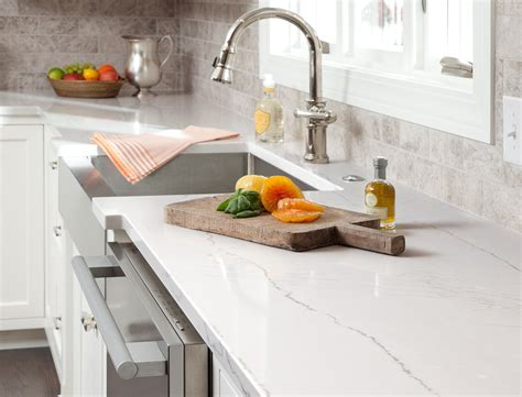 quartz kitchen countertops ella cambria quartz granitetabay