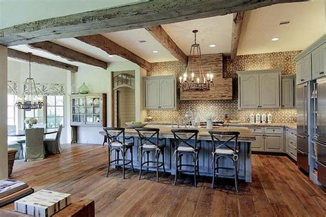 cypress kitchen cabinets i love the painted cabinets pecky cypress vent hood and