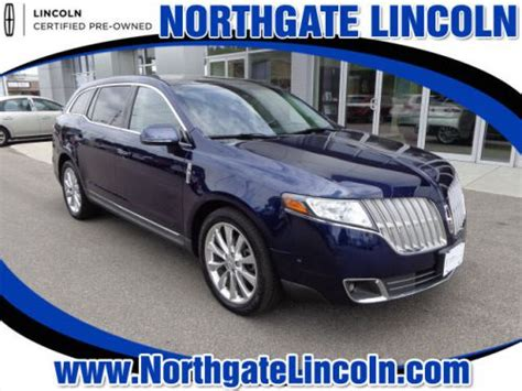 how to sell used cars 2011 lincoln mkt parking system find used 2011 lincoln mkt ecoboost in 8810 colerain ave