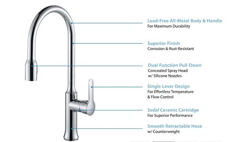 cost to install kitchen faucet 100 install new kitchen faucet how to repair