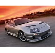 Custom 1998 Toyota Supra Tuner Car  Turbo Magazine
