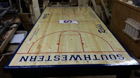 How To Make A Paper Basketball - how to make a basketball court with paper best