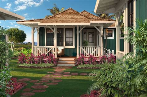 Small Homes In Hawaii For Sale Hawaiian Plantation Style Homes Studio Design
