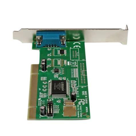 porta seriale pci driver scheda adattatore seriale pci rs232 a 1 porta schede