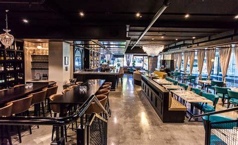 nickel kitchen bar brisbane restaurant reviews phone