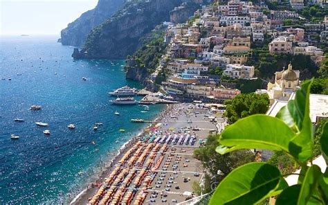 amalfi coast best beaches the best beaches in the amalfi coast