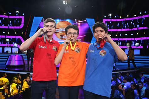 olimpiada mexicana de historia 2016 joven mexiquense gana olimpiada mexicana de historia