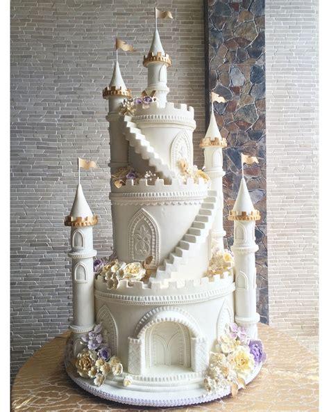 Wedding Cake Jakarta by 3 Tiers Le Novelle Cake Jakarta Bali Wedding Cake