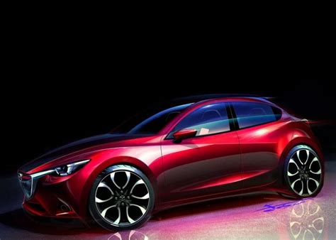 Mazda 2 MPS on the Cards   Cars.co.za