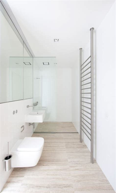 Ideas For Showers In Small Bathrooms 10 Tips To Make Your Bathroom Look Bigger Tilejunket