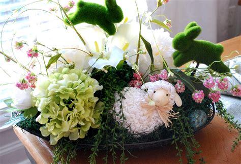fiori pasquali decorazioni di pasqua con fiori fotogallery donnaclick
