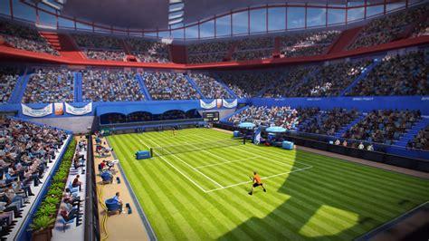 World Tour tennis world tour la grosse d 233 sillusion sur ps4 pro
