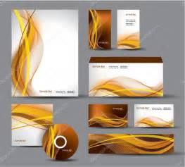 Business Card Letterhead Package Modern Identity Package Vector Design Letterhead Business Cards Cd Dvd Envelope Banner
