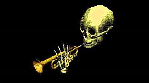Spooky Search Spooky Trumpet