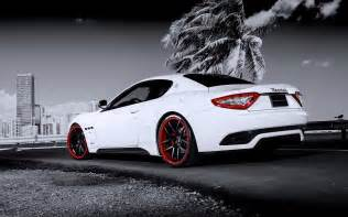 Maserati A Maserati Will Replace The Granturismo With A Coupe In 2018