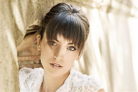 hairstyles with curved bangs search results for curved fringe hair cuts black