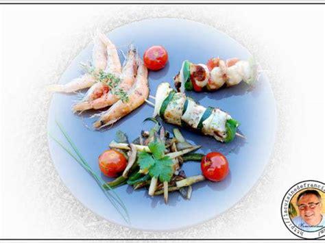 recette de cuisine a la plancha recettes de brochettes 224 la plancha
