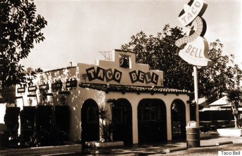 Small Patio Tables And Chairs by The Forgotten History Of The World S First Taco Bell And