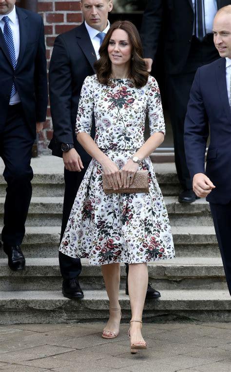Style Kates Blouse by Kate Middleton Print Blouse Clothes Lookbook Stylebistro