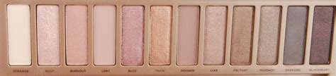 3 Eyeshadow Decay decay 3 eyeshadow palette review swatch and