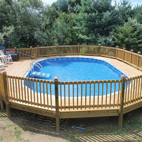 ground pool installation cost  tips