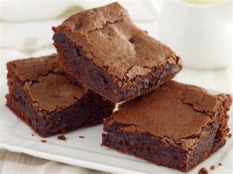 brownies kuchen backen f 252 r diese brownies braucht ihr nur zwei zutaten