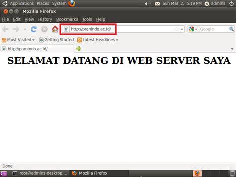 cara konfigurasi dns server di linux konfigurasi dns server dengan ubuntu siteblogforu