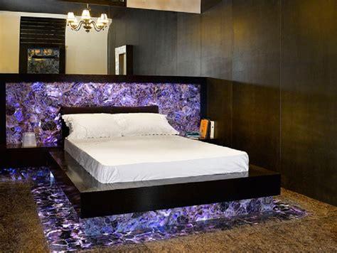 Amethyst Bedroom   Stone smiths
