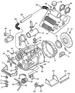 ford 5 4 engine parts diagram autos post