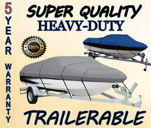 quintrex dory boat cover new boat cover quintrex 520 renegade sc 2013 2014 ebay
