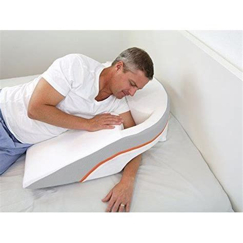 bed wedge pillow for acid reflux 1000 ideas about acid reflux pillow on pinterest bed
