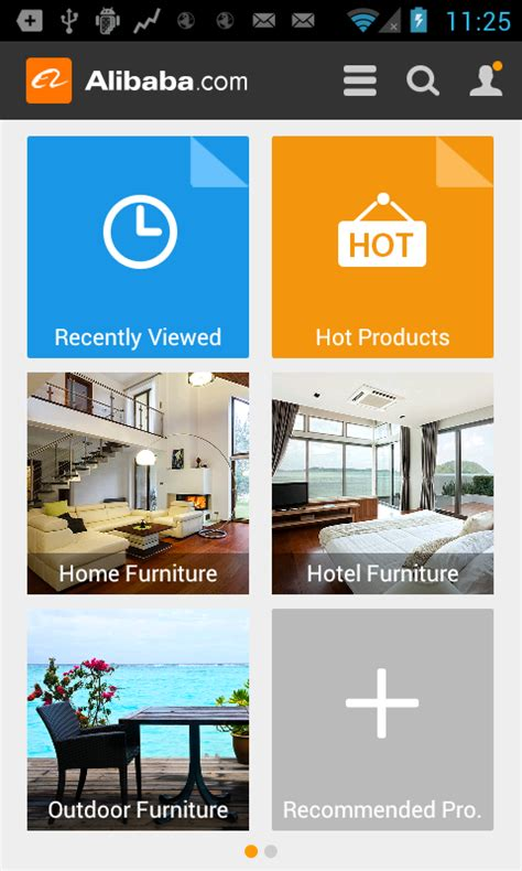 alibaba app free alibaba mobile app apk download for android getjar