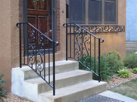 choice exterior stair railing home decor ideas