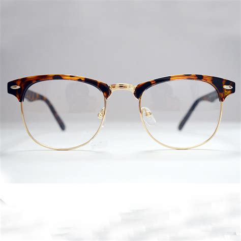 new eyeglasses clear fashion eyeglasses frame glasses