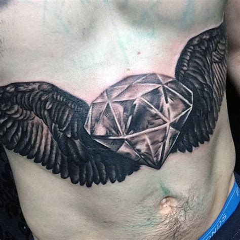 lower abdomen tattoos for men top 100 best stomach tattoos for masculine ideas