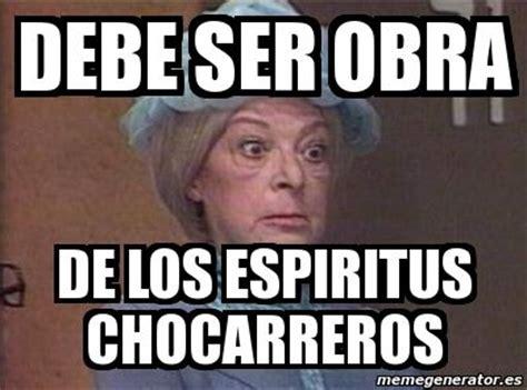 memes del chavo del 8 imagenes chistosas debe ser obra de los esp 237 ritus chocarreros meme memes