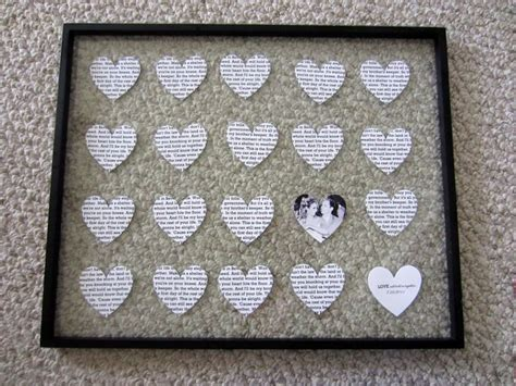 Best 25  10th anniversary gifts ideas on Pinterest   10th