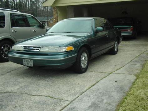 how to learn about cars 1995 ford crown victoria windshield wipe control pantherpi 1995 ford crown victoria specs photos modification info at cardomain
