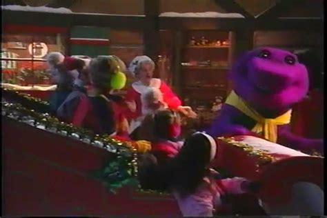 merry christmas barney wiki