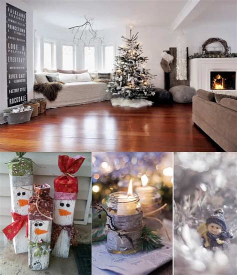 how to decorate a home for christmas 30 living room christmas decorations