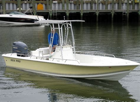 sea pro bay boat sea pro boats the hull truth boating and fishing autos post