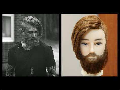 josh mario john undercut bun man how is this haircut for guys girlsaskguys