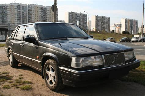 used 1994 volvo 960 photos 2922cc gasoline fr or rr
