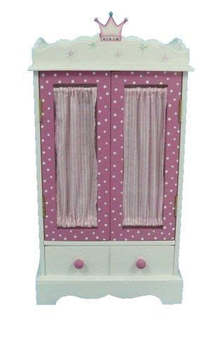 18 inch doll armoire pinterest the world s catalog of ideas